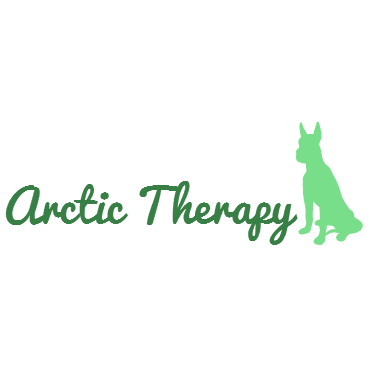 Arctic Therapy - Canine Laser & Massage Therapy logo