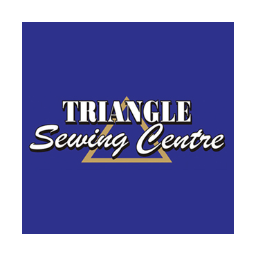 Triangle Sewing Centre PROFILE.logo