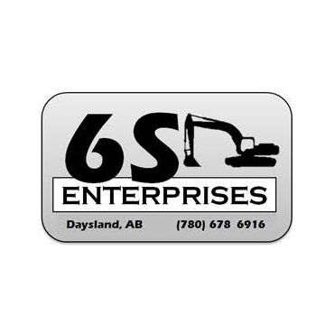 6S Enterprises PROFILE.logo