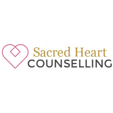 Sacred Heart Counselling logo