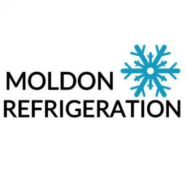 Moldon Refrigeration logo