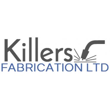 Killers Fabrication Ltd logo