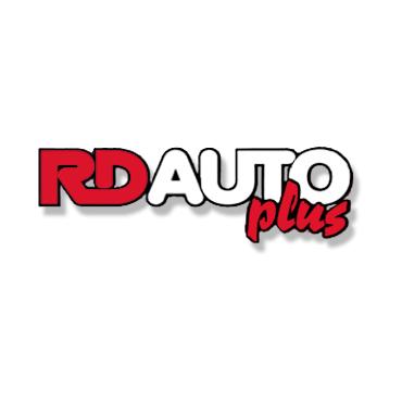 R D Auto Plus PROFILE.logo