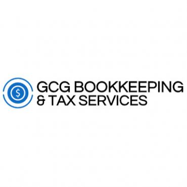 GCG Bookkeeping & Tax Service logo