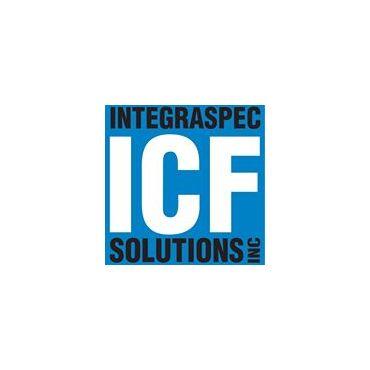 IntegraSpec ICF Solutions Inc. PROFILE.logo