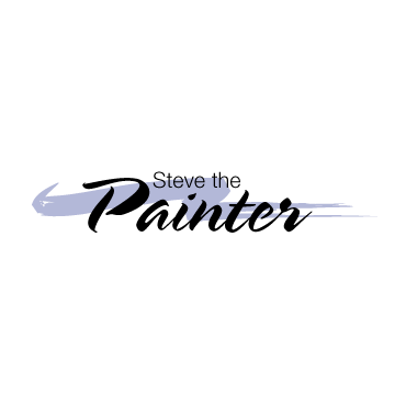 Steve The Painter logo