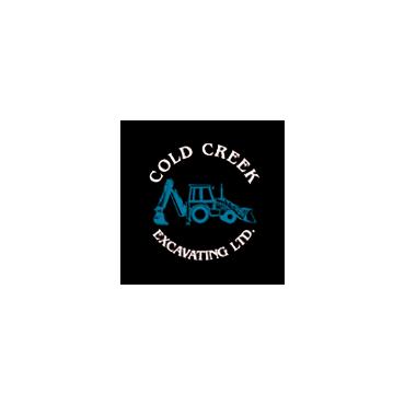 Cold Creek Excavating Ltd PROFILE.logo