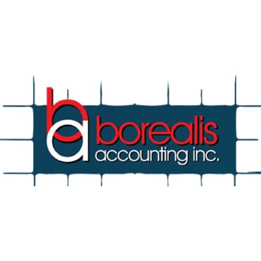 Borealis Accounting Inc PROFILE.logo