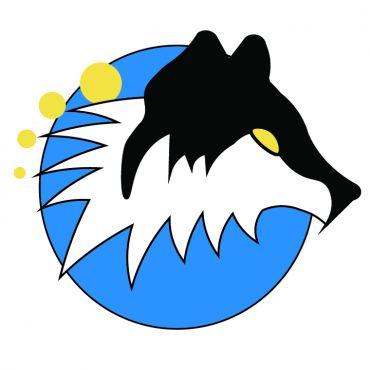 Wolf Shaman Healing PROFILE.logo