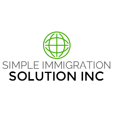 Simple Immigration Solution Inc logo