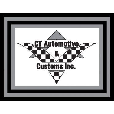 CT Automotive & Customs Inc. PROFILE.logo
