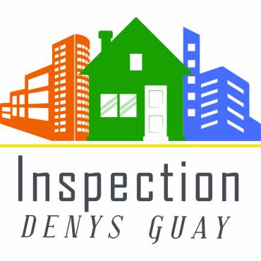 Inspection Denys Guay logo