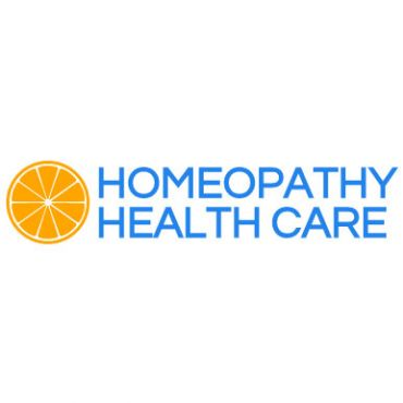 Homeopathy Health Care logo