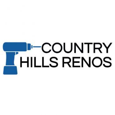 Country Hills Renos logo