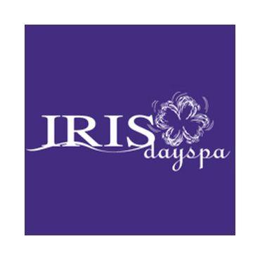 Iris Day Spa PROFILE.logo