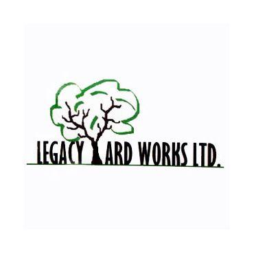 Legacy Yard Works Ltd logo