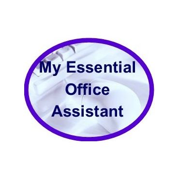 My Essential Office Assistant logo