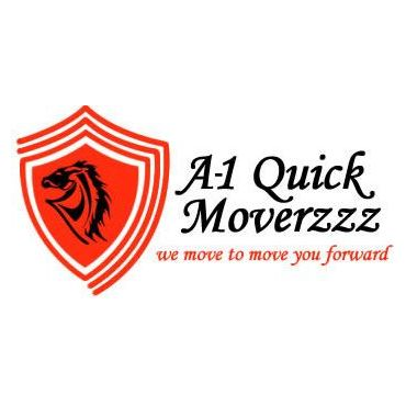 A-1 Quick Moverzzz PROFILE.logo