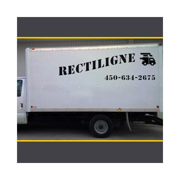 Rectiligne logo