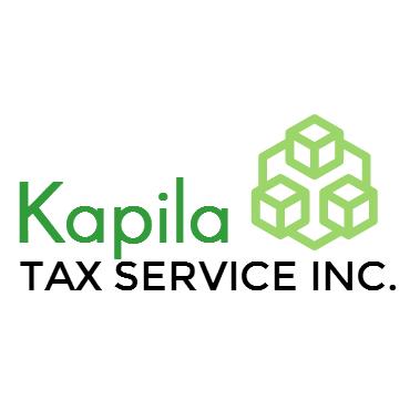 Kapila Tax Service Inc. PROFILE.logo