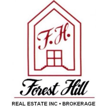Forest Hill Real Estate - Amalia Bekerman logo