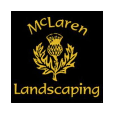 McLaren Landscaping Ltd. logo