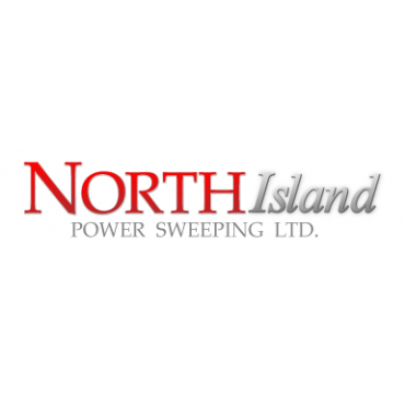 Big Island Power Sweeping Ltd. logo