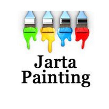 Jarta Painting logo