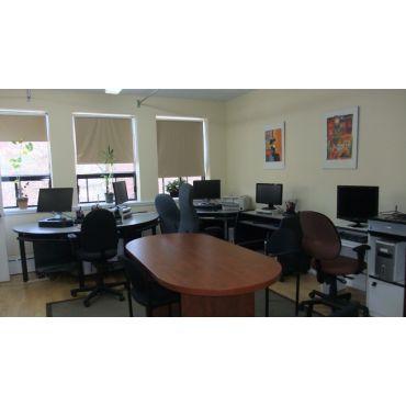 salle de cours informatique
