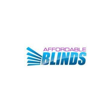 Affordable Blinds PROFILE.logo