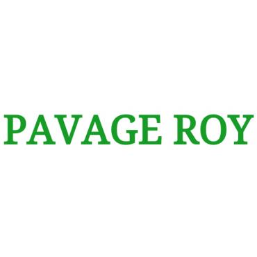 Pavage Roy logo