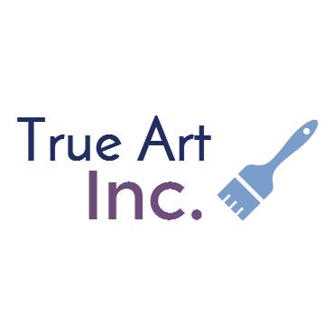 True Art Inc. PROFILE.logo