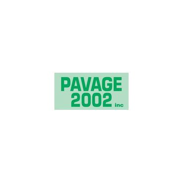 Pavage 2002 Inc logo