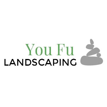 You Fu Landscaping logo