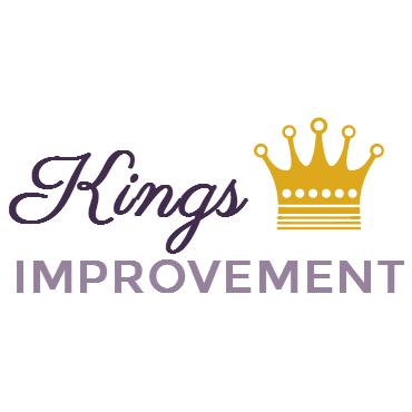 Kings Improvements logo