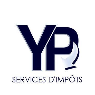 Service D'Impôts YP logo