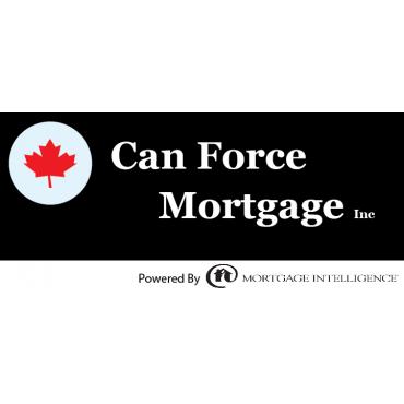 Canforce Mortgage Inc. - Jennifer Gaudet PROFILE.logo
