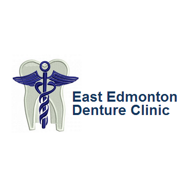 East Edmonton Denture Clinic PROFILE.logo