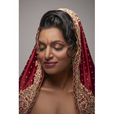 Wedding Makeup & Hair