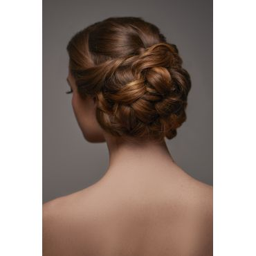 Calgary bridal hair and makeup