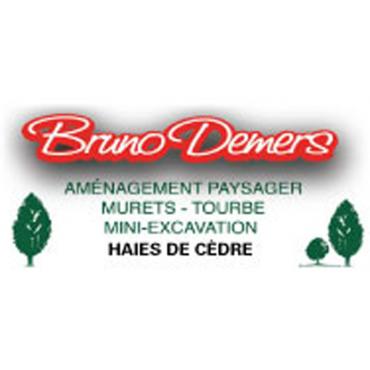 Bruno Demers Paysagiste PROFILE.logo
