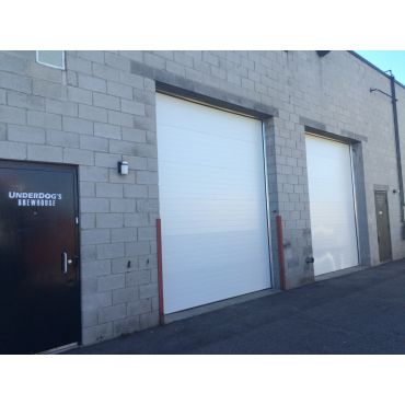 Commercial Door repairs and replacement