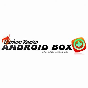 Durham Android Box logo