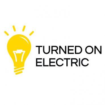 Turned On Electric PROFILE.logo