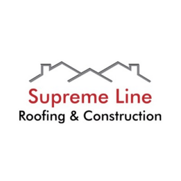 Supreme Line Roofing & Construction PROFILE.logo