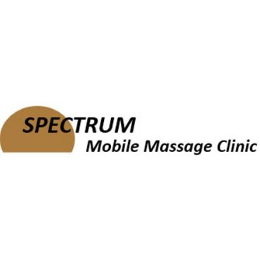 Spectrum Mobile Massage Clinic logo