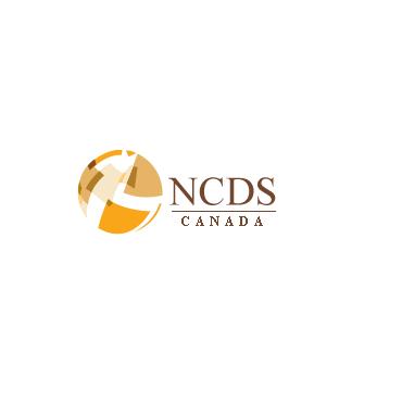 NCDS Canada logo