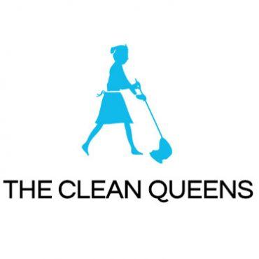 The Clean Queens logo