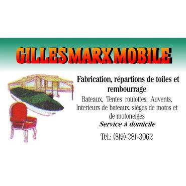 Gilles Marx (Mobile) PROFILE.logo