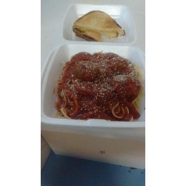 Nico's Pizza & Donair logo